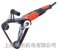 環繞管件拋光機/拉絲機-台灣AGP 760/40 金屬拋光機 760/40