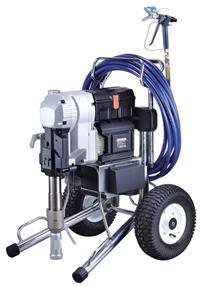 AGP高壓無氣噴塗機PM031型 PM031