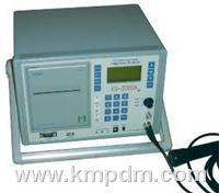多功能型电气设备故障诊断系统