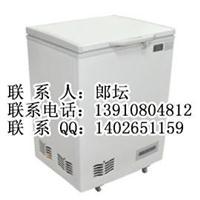 实验室低温冰柜