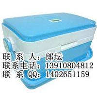 DNA样品保存便携式运输箱