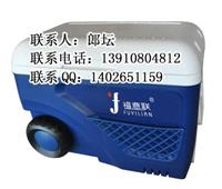 带温度显示的药品保温箱