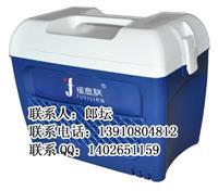 物流配送药品保温箱(带温度记录)
