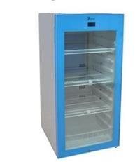 带锁实验室试剂冰箱