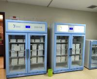 医用存放**冰箱725l  医用**冷藏冰箱 FYL-YS-50LK/100L/66L/88L/280L/310L/430L/828L/1028L