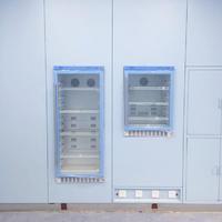 层流净化手术室嵌入式恒温箱