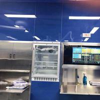 层流手术室用保温柜