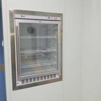 医院净化工程内嵌式保温柜