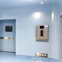 手术室装修工程使用保温柜