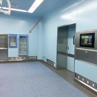 手术室保冷柜FYL-YS-128 FYL-YS-50LK/100L/66L/88L/280L/310L/430L/151L/281L