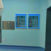 嵌入式保暖柜、保冷柜厂 FYL-YS-50LK/100L/66L/88L/280L/310L/430L/151L/281L