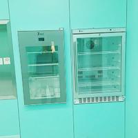 嵌入式净化手术室保温箱