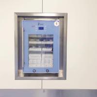 手术室冰柜温度2-48度