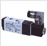 亚德客型电磁阀,4V120-06   4V120-06