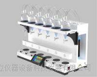 自動液液萃取儀 JL-6006E