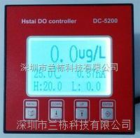 型溶解氧在線監測儀 DC-5200