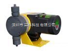 機械隔膜計量泵 T-01