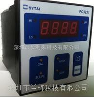简单经济型PH控制器PC-3221 PC-3221.