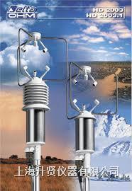 自動氣象站 HD2003,2003.