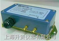 微差壓變送器 alpha 168