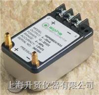 微差壓傳感器 alpha 165