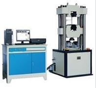 電液伺服式萬能試驗機 WAW-1000D