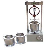 電動應變式無側限壓力儀 DW-1型