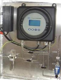 工業液相微量水分析系統 SXM-G型