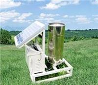 無線遙測雨量監測站 WYL