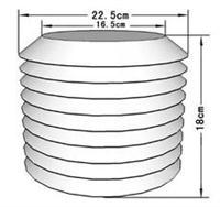 防輻射罩 FS