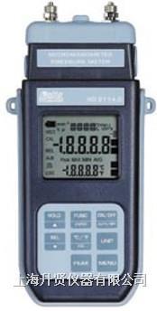 手持式差壓表 HD2114