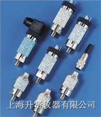 不銹鋼壓力變送器 HD3604T