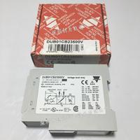 瑞士佳樂Carlo gavazzi相序繼電器DUB01CB23500V