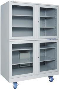 1%RH半導體元器件干燥箱進口防潮柜