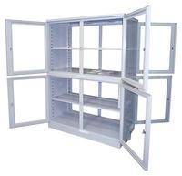 兩麵開門設計幹燥櫃