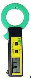 高精度鉗型漏電流表 DY140