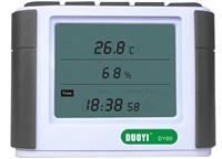 數字式溫濕度計 DY60