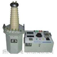 YD-100KVA/100KV超轻型试验变压器