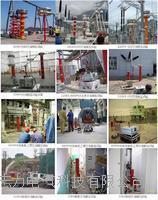 XZB系列調頻串聯諧振試驗裝置,變頻調頻串聯諧振試驗裝置