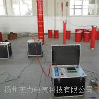 CXZ調頻串聯諧振試驗裝置工作原理