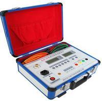變壓器直流電阻測試儀裝置