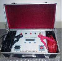 三通道直流電阻測試儀
