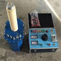 YDC-5/50X2K串激試驗變壓器