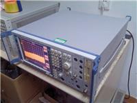 FSQ8 信號分析儀