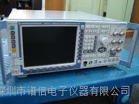 綜合測試儀CMU500