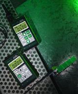 美國DAKOTA超聲波測厚儀 MMX-6/MMX-6DL
