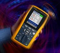 Fluke DTX系列線纜認證測試儀 Fluke DTX