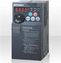 FR-E700系列 變頻調速器