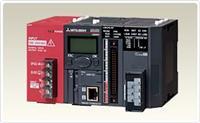日本三菱L系列可編程控制器  LJ71C24-CM L61P-CM L02CPU-CM