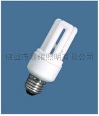 歐司朗節能燈 超值星迷你型5W 2U 5W 2U T3節能燈